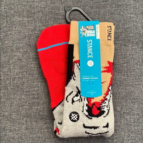 Stance Other - Stance Kids Sock